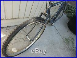 18 Specialized Stumpjumper Mountain Bike Frame Rigid Fork Bicycle Vintage