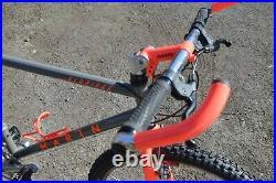 1990 Marin Eldridge Vintage Mountain Bike 18 Frame Restored