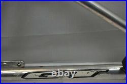 1997 GT LTS-1 Vintage FS MTB Bike Frame 22 X-Large Softtail Downhill US Charity