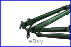 2005 Specialized S-Works Enduro Aluminum Mountain Bike Frame 19in LARGE