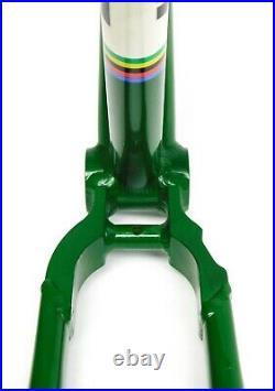 2009 Bianchi Sok 29er Single Speed 29er MTB Disc Frame Easton Ultralite Tubing