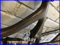 2011 Santa Cruz Tallboy 29er Carbon Frame XL 21