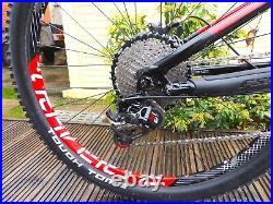 2011 Stumpjumper Expert Evo Mountain Bike 19 Large Frame Full Suspension Enduro