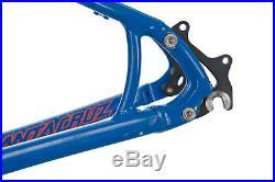 2012 Santa Cruz Highball 29 Aluminum Mountain Bike Frame Small 16 Threaded BB