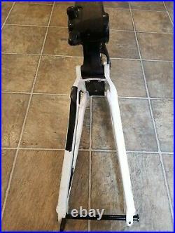 2012 Santa cruz V10 -4 downhill mountain bike frame 26 (NOT 27.5)
