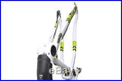 2014 Cannondale Scalpel 29 Carbon Team Mountain Frame Set X-Large Lefty XLR 100