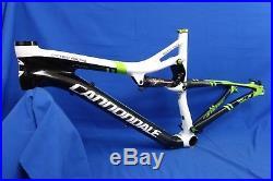 2014 Cannondale Scalpel 29 Team Hi-Mod Carbon Mtn Bike Frame Large