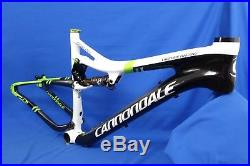 2eeb15de787 2014 Cannondale Scalpel 29 Team Hi-Mod Carbon Mtn Bike Frame Large ...