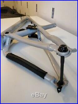 2014 Trek Fuel EX 8 29 Full-Suspension Frame 19.5 Large Rockshox Monarch RT3