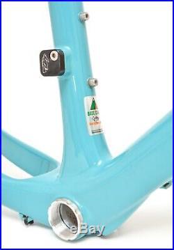 2016 Yeti ARC 29 Carbon Hardtail Mountain Bike Frame LARGE Disc XC Race MTB
