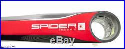2017 INTENSE SPIDER 275C Frame black & red glossy medium size