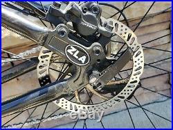 2017 Trek Marlin 6 Mountain Bike Bicycle 18.5 Frame 29 Tires Free Shipping