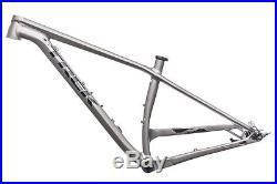 2018 Trek Stache 5 Mountain Bike Frame 17.5in Medium 29+ Aluminum