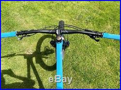 2018 Whyte 905 Mountain Bike Medium Frame