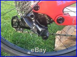 2019 (Current Model) YT Jeffsy Carbon fibre Pro, XL frame Mountain/Bike (MTB)