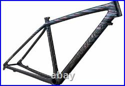 2019 Specialized S-WORKS Epic 29 Hardtail Frame LTD FACT 12m Carbon Medium NEW
