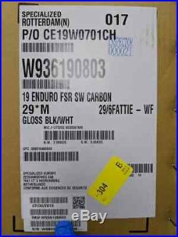2019 Specialized S-Works Enduro 29/6FATTIE Medium Carbon Frame Ohlins TTX