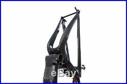 2019 Yeti SB100 Turq Mountain Bike Frame Large 29 Carbon Fox Float Factory