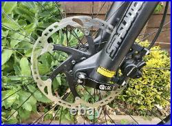 2020 Norco Fluid FS3 29er Large Frame Full Suspension Mountain Bike MTB