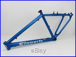 26 Ellsworth Sub-22 Hardtail MTB Frame, 18, 2002