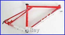 26 Large Gt Zaskar Frame Comp Aluminium Mountain Bike Frame New Free Uk P&p