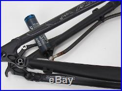 26 Specialized Stumpjumper Pro FSR Full Suspension Frame M4, Medium, 2006