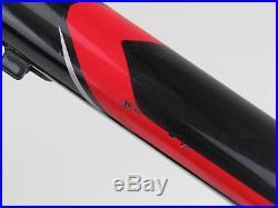 26 Trek Fuel EX 9.5 OCLV Carbon Full Suspension MTB Frame, Medium, 2008
