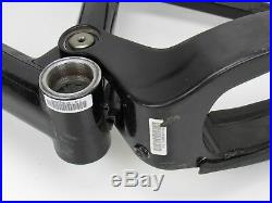 26 Yeti ASR 5C Full Suspension Carbon MTB Frame, Medium, 2012