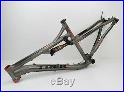 29 Trek Superfly 100 AL Elite Frame, 110mm Travel, Large 19, 2013, Gary Fisher