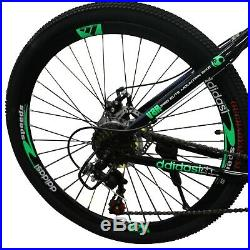 Adult Mountain Bike Children Mountain Bike Full Suspension Bicycle MTB Frames