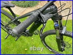 BARGAIN Trek Powerfly 4 2020 Electric Mountain Bike MEDIUM SIZE FRAME