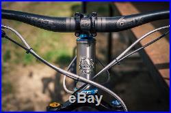 Bargain Stanton Switchback Ti 18 Long Frame Only