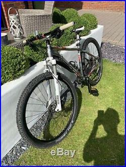 Boardman 29er PRO Mountain Bike MTB, Large Frame