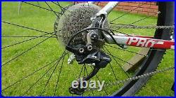 Boardman 29er Pro TXC Hardtail Mountain Bike. Large 19 Frame