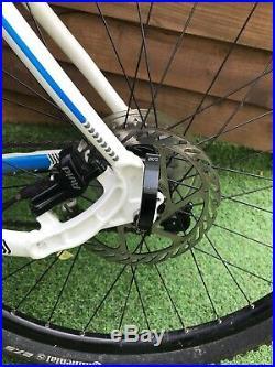 Boardman Comp 650b Mountain Bike 2014 Frame Size 16