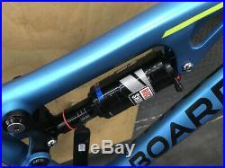 Boardman FS Pro 2018 Full Suspension Mountain Bike 18 Medium Frame