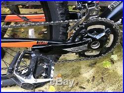 Boardman Fs Team 27.5 Full Suspension Mountain Bike Large (19) Frame
