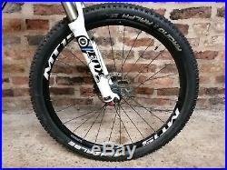 Boardman Mountain Bike MTB (XC) 26 Inch, Medium Frame (18)