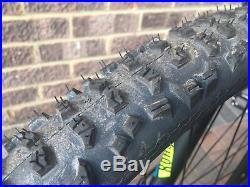 Boardman Pro FS650B Full Suspension Mountain Bike X-L 20 frame PRICE DROP