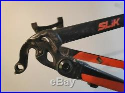 Boardman Team FS Frame Rockshox Monarch Rear Shock Full Suspension Mountain Bike