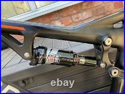 Boardman Team FS (Full Suspension) 27.5 Large Frame Used, Good Condition