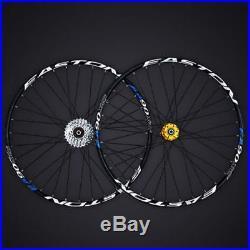 Brand NEW 26 Men's Sport Mountain Bike Cycling 27SP Aluminium Alloy Frame Gifts