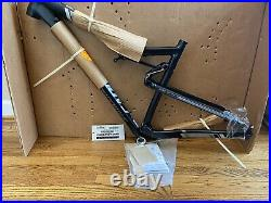 Brand New Cannondale Rush 29 Full Suspension Mountain Bike Frame Size Large L