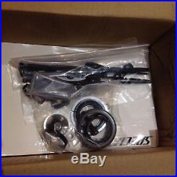Brand new! Specialized Enduro 29 Carbon Frame Ohlins Shock size Large