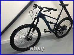 Calibre Triple B 2020 Large Frame 27.5 Full Suspension Mountain Bike