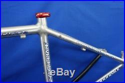Cannondale 1FG F29 Caffeine 29er Single Speed SS Mtn Bike Frame Large/19