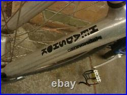 Cannondale F-700 mountain bike, Frame size 17 / 3 x 7 speeds, Tires 26 x 2.1