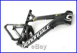 Cannondale Jekyll Enduro All Mountain Bike Frame Medium 27.5 / 650b