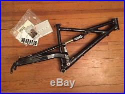 Cannondale Prophet 800 2005 Mountain Bike Frame Medium 26 27.5 Made In USA