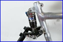 Cannondale Scalpel 2000 Mountain Bike Frame Carbon NO REAR SHOCK